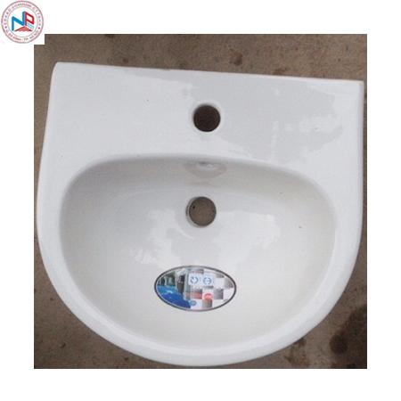 Chậu rửa lavabo 1 lỗ giá siêu rẻ Vimeco C282
