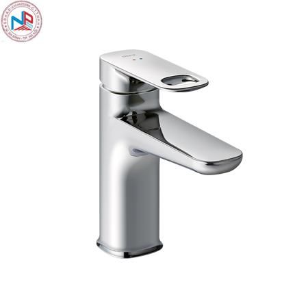 Vòi rửa lavabo Inax LFV-652S nóng lạnh 1 lỗ