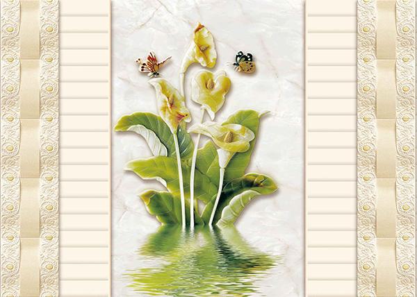 Gạch tranh giả ngọc Anh Khang PH-036