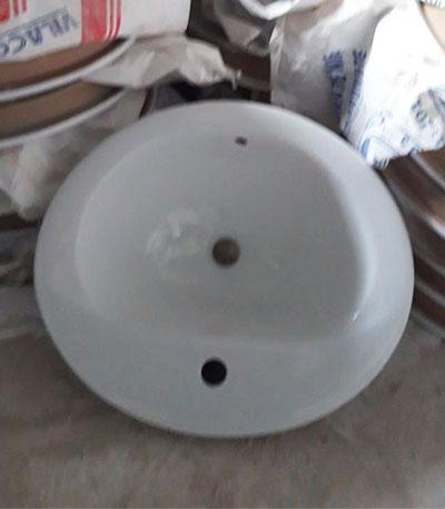 Chậu rửa lavabo Minh Long Vimeco T10