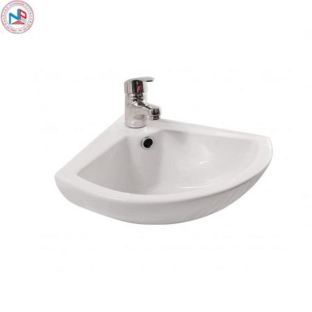 Chậu rửa góc lavabo giá siêu rẻ Vimeco 06