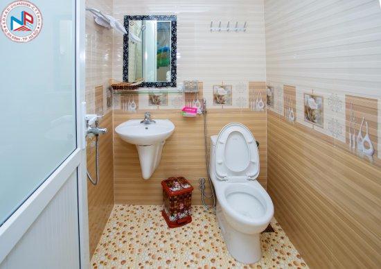 Phụ kiện phòng tắm | Cách lựa chọn Tối ưu nhất