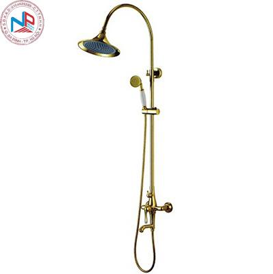 Sen cây tắm mạ vàng AMTS-6110
