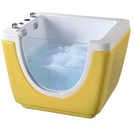 Tốp 5 bồn tắm được sử dụng nhiều nhất.