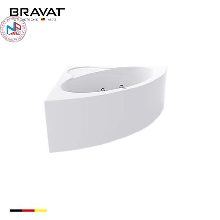 Bồn tắm Bravat B25202W