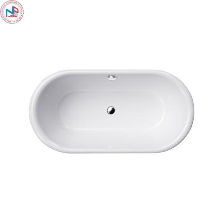 Bồn tắm Bravat B25508W-B