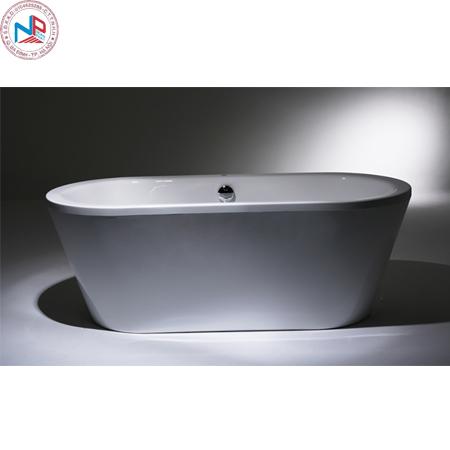Bồn tắm Bravat B25701TW-1W
