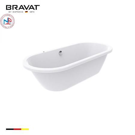 Bồn tắm Bravat B25801W