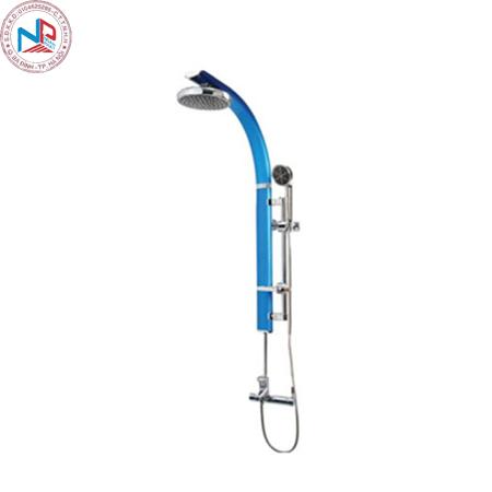 Sen cây tắm Daeshin SH-3000A Blue