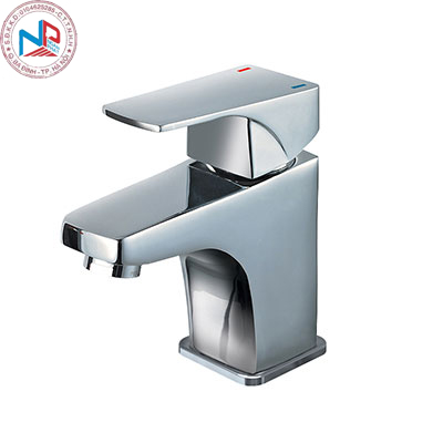 Vòi rửa lavabo Daeshin DSL-5013 nóng lạnh