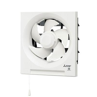 Top 3 sản phẩm quạt hút thông gió MITSUBISHI được ưa chuộng nhất