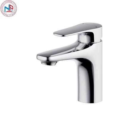 Vòi rửa lavabo Bravat F1173218CP-ENG