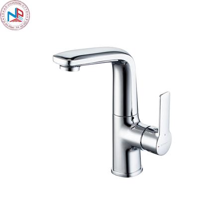 Vòi rửa lavabo Bravat F1249284CP-ENG