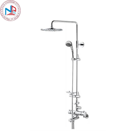 Sen cây tắm Daeshin FFB-508 tự điều chỉnh nhiệt độ