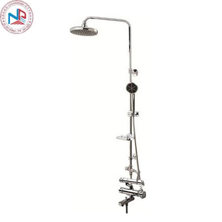 Sen cây tắm Daeshin FFB-808 tự điều chỉnh nhiệt độ