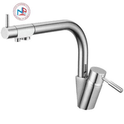 Vòi rửa bát Daeshin FFS-0050/Vòi RO nóng lạnh