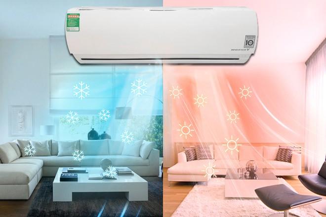 Cách bảo trì máy điều hòa nhiệt độ tại nhà 1