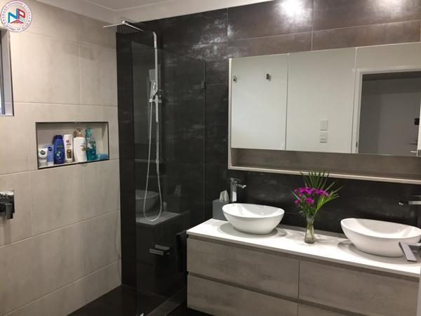 Phụ kiện phòng tắm