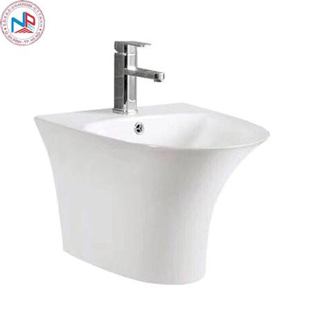 Chậu rửa lavabo Royal RA-502 treo tường