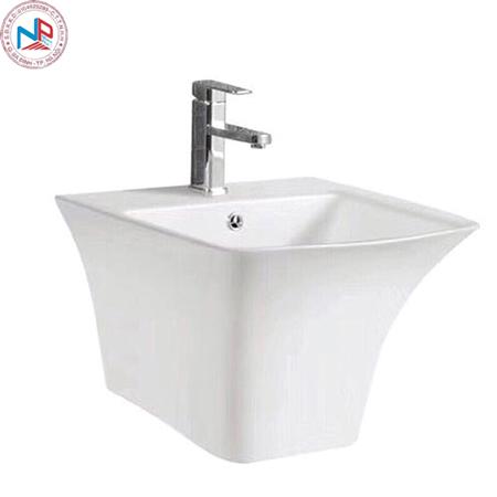 Chậu rửa lavabo Royal RA-503 treo tường