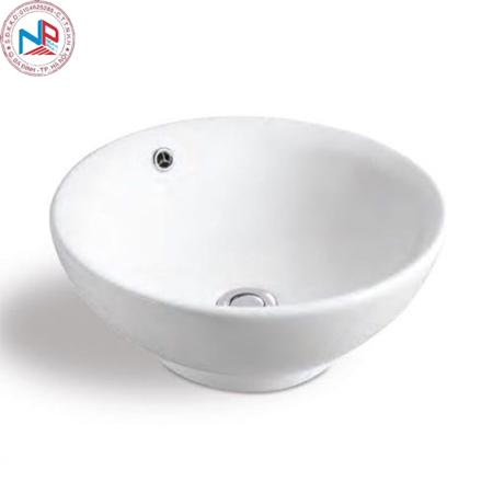 Chậu rửa lavabo Royal RA-8004 đặt bàn