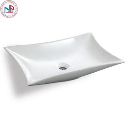 Chậu rửa lavabo Royal RA-8191 đặt bàn