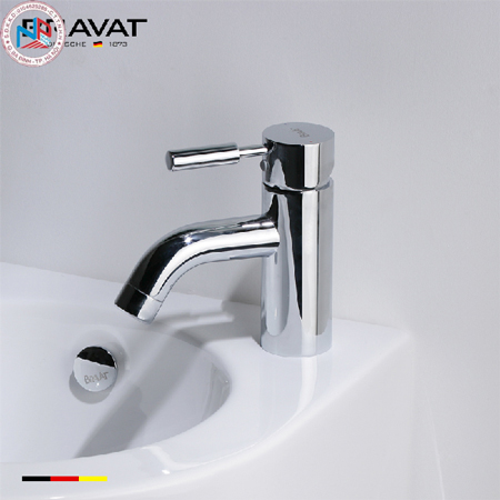 Vòi rửa lavabo Bravat F11251C-1-ENG