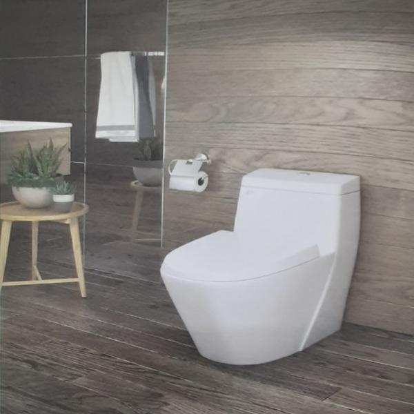 Bộ sưu tập bồn cầu Inax trong không gian phòng tắm