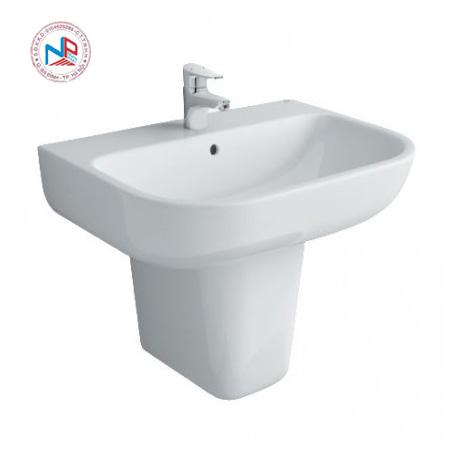 Chân chậu rửa mặt lavabo Inax L-298VC