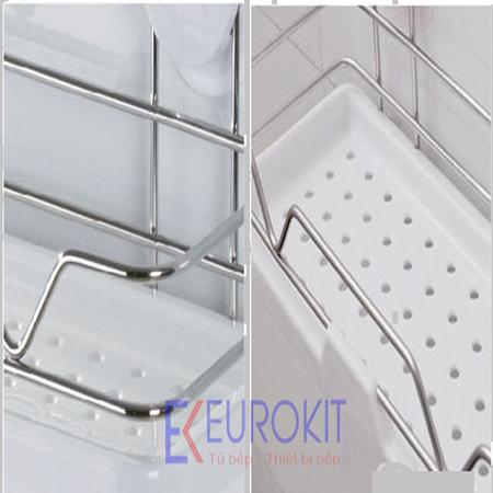 Giá để gia vị Eurokit 36.5