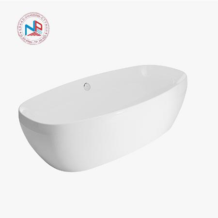 Bồn tắm Inax BF-1858V
