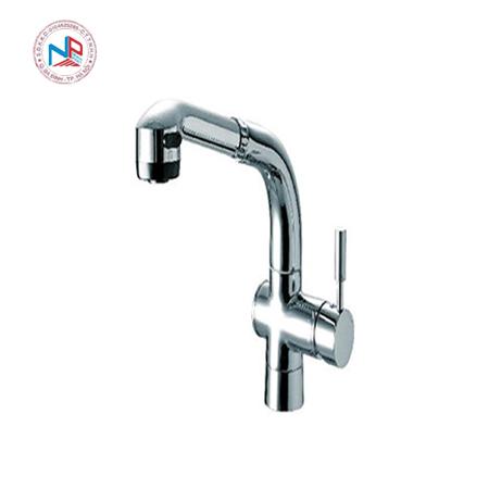 Vòi rửa bát Daeshin DSS-3022 nóng lạnh