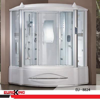 Nên chọn phòng xông khô ướt hay phòng xông hơi khô cho gia đình