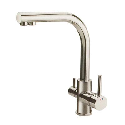 Vòi rửa bát ba đường nước