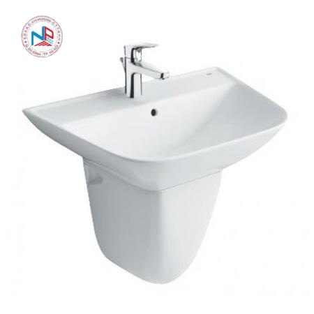 Chân chậu rửa mặt lavabo Inax L-297VC