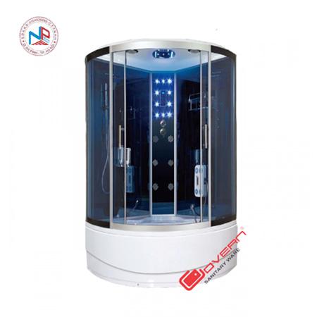 Phòng xông hơi ướt  Govern JS-0115 (Massage,sục khí)