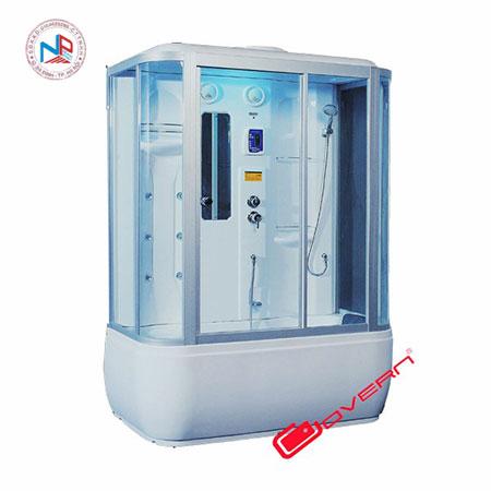 Phòng xông hơi ướt  Govern JS-0158