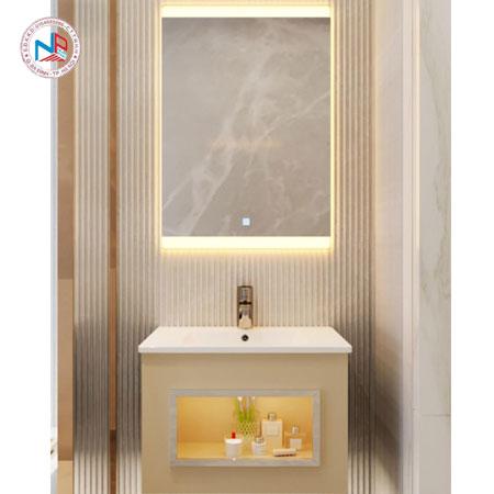 Bộ tủ chậu Cappella QG601-QK6-QL902V