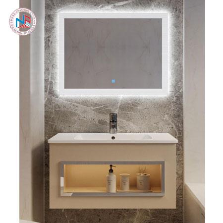 Bộ tủ chậu Cappella QG801-QK8-QL903NT