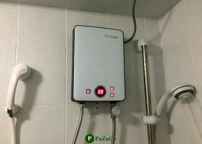 Bình nóng lạnh trực tiếp SuperGreen IR-234 (3.2kw)