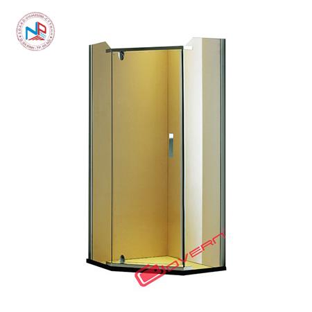 Phòng tắm vách kính Govern JS-8104