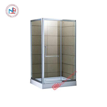 Phòng tắm vách kính Govern JS-8109