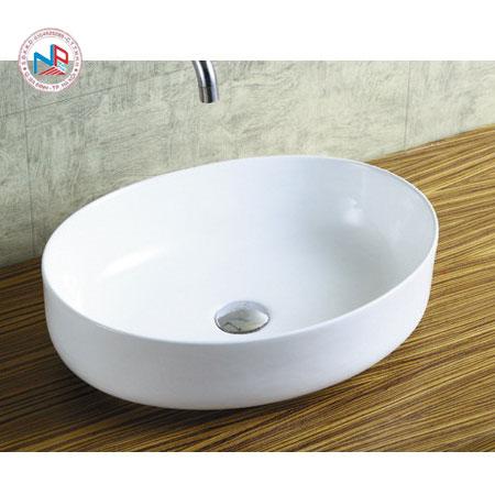 Chậu rửa mặt lavabo ROY R-028 đặt bàn