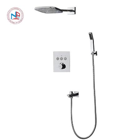 Sen cây tắm âm tường MN03