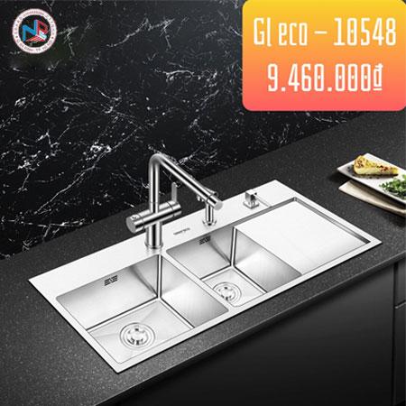 Chậu rửa bát Geler GL Eco-10548
