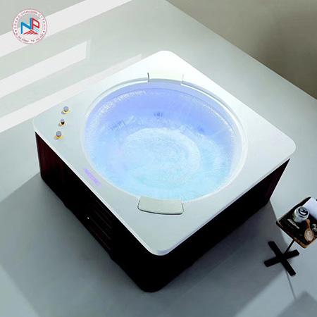 Bồn tắm massage Laiwen W-1107