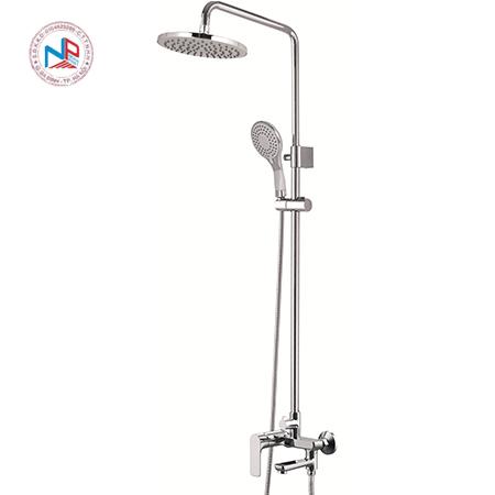 Sen cây tắm Paffoni ZCOL-601A
