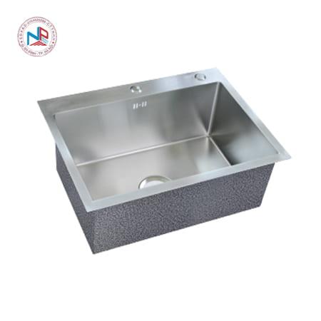 Chậu rửa bát Picenza HM6045 (inox 304)