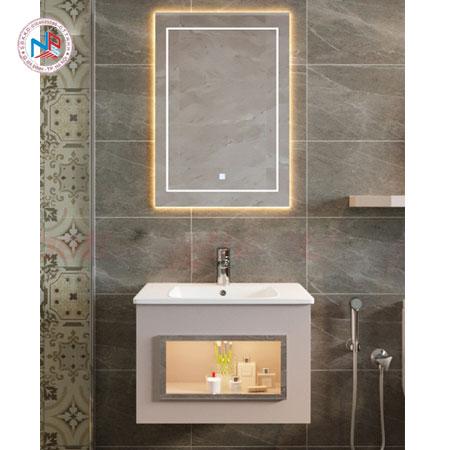 Bộ tủ chậu Cappella QG609-QK6-QL900VT