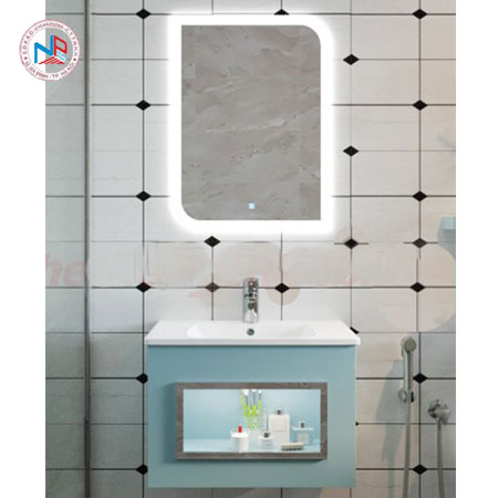 Bộ tủ chậu Cappella QG601-QK6-QL921T